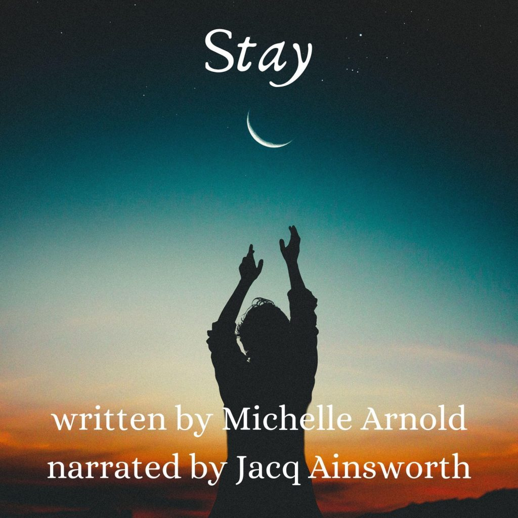 Stay, by Michelle Arnold